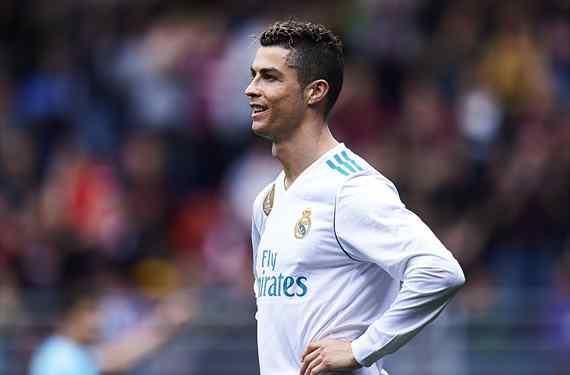 James Rodríguez filtra la oferta de locura que saca a Cristiano Ronaldo del Real Madrid