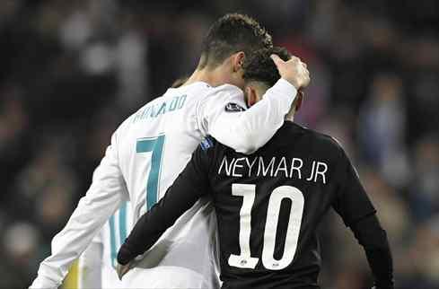 Florentino Pérez quiere juntar cinco galácticos para el ataque del Real Madrid (el plan B a Neymar)