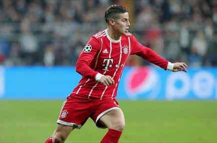James Rodríguez se lleva a un crack del Barça al Bayern de Múnich (Ojo a la oferta)