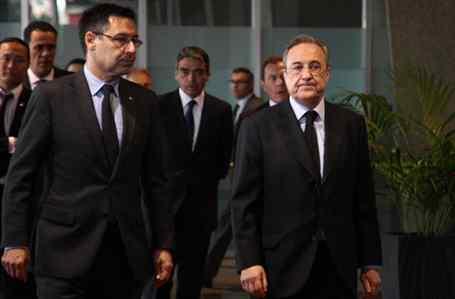 Florentino Pérez y el Barça pelean por una estrella del Tottenham (y no es Harry Kane ni Dele Alli)
