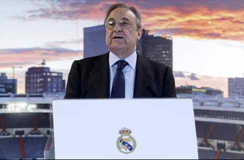 Florentino Pérez revienta el mercado: el fichaje galáctico de 250 millones (y no es Neymar)