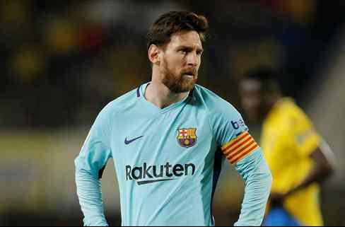 Messi aleja un fichaje galáctico del Barça (y lo acerca al Real Madrid de Florentino Pérez)