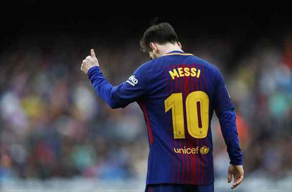 Messi mete a un crack que sigue el Real Madrid en la agenda del Barça (y es un bombazo)