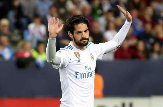 ¡140 millones! Isco avisa de la última oferta que lo saca del Real Madrid (y Zidane lo sabe)