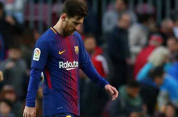 Lo que nadie cuenta de Messi: el lado más oscuro del crack del Barça (¡Bestial!)