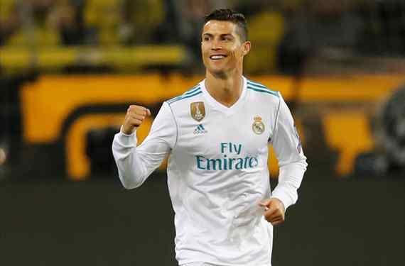 El fichaje que le ha pedido Cristiano Ronaldo a Florentino Pérez (y es un chollo)