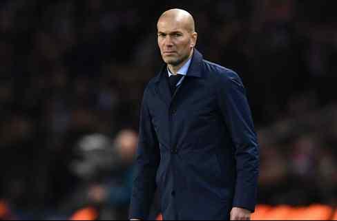 Está harto de Zidane: el crack que llama a la puerta de Florentino Pérez