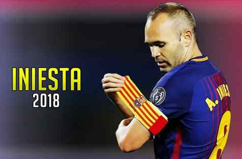 El mensaje de Iniesta a Messi al descanso del Barça-Sevilla que revolucionó al vestuario azulgrana