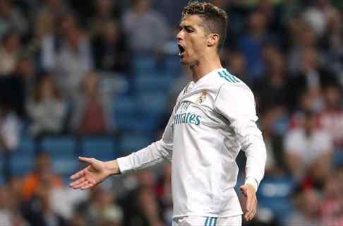 ¡Está hecho! Cristiano Ronaldo sabe quién será el primer fichaje del Real Madrid 2018/19