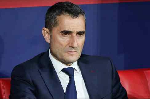 La lista negra de Valverde en el Barça viene con sorpresas: dos cracks se van (y un bombazo)