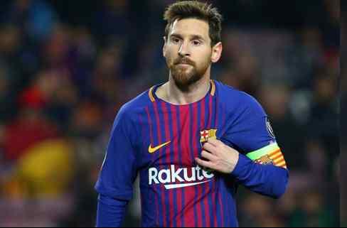 Messi no lo quiere en el Barça (y está a punto de fichar por el Real Madrid de Florentino Pérez)