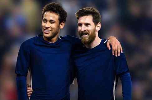 Neymar filtra su futuro en el vestuario del Barça (y la reacción más bestia de Messi)