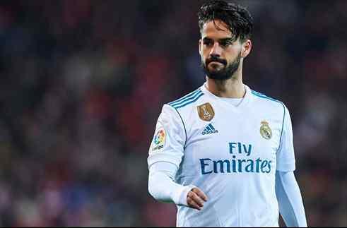 Isco tiene una oferta sopresa: revolución en el Real Madrid (y Florentino Pérez acepta)