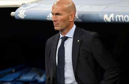 Zinedine Zidane la lía: se va (y Florentino Pérez ata a su relevo en el Real Madrid)
