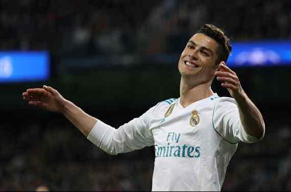 Cristiano Ronaldo tiene una bomba para el Bayern - Real Madrid (y los cracks sentenciados)