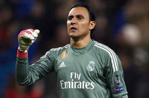 El inesperado efecto dominó que saca a Keylor Navas del Real Madrid (y lo mete en otro grande)