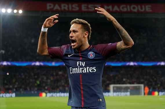 Neymar se queda: el PSG le promete tres fichajes galácticos (y dos son de la liga española)