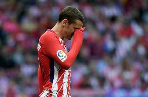 100 millones en dos estrellas: el plan del Barça si no ficha a Griezmann (y gusta a Messi)