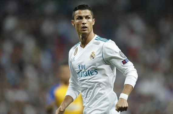 Cristiano Ronaldo asusta a Florentino Pérez con el 'plan b' a Neymar para el Real Madrid