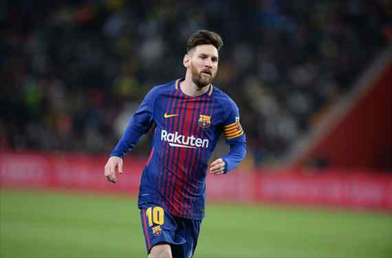Messi da luz verde: el once del Barça 2018/19 si no fichan a Griezmann (ojo a los cracks que llegan)