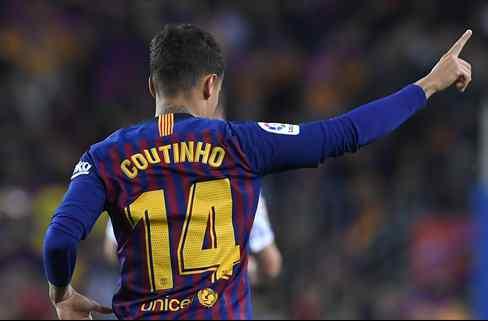 Si lo fichan, se va: Coutinho filtra la amenaza más bestia de un crack del Barça a Bartomeu