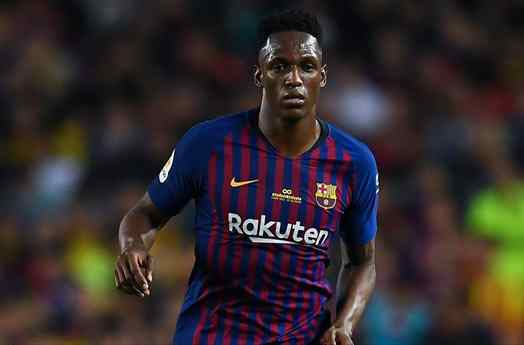 Pep Guardiola apuñala al Barça pujando por un recambio de Yerry Mina