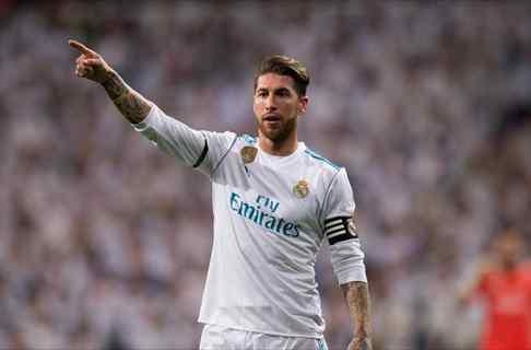 Chivatazo a Sergio Ramos: el jugador que va loco por fichar por el Real Madrid (y es del Barça)