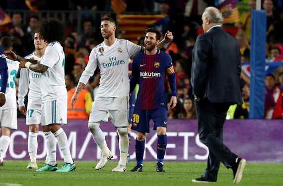 ¡Se ofrece al Barça! El objetivo del Real Madrid que quiere jugar al lado de Messi