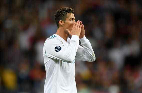 Cristiano Ronaldo suelta un bombazo brutal al final del Madrid - Liverpool: se va (y hay destino)