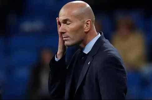Zidane tiene un problema: el jugador que no celebra la champions y quiere irse (y no es Cristiano)