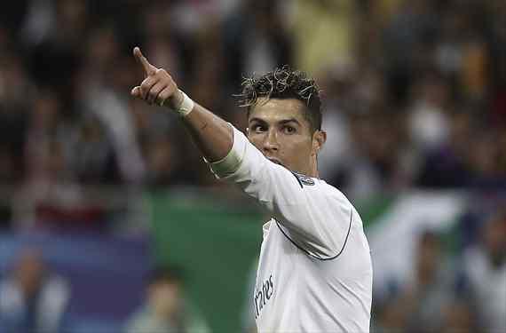 Los destinos de Cristiano Ronaldo: tres equipos luchan por su fichaje (y él se deja querer)