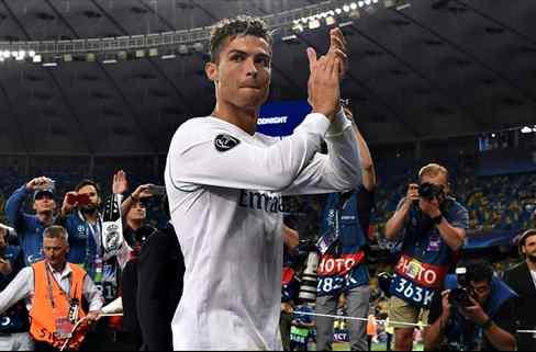 Cristiano Ronaldo tiene recambio: Florentino Pérez ya tiene nuevo galáctico para el Real Madrid