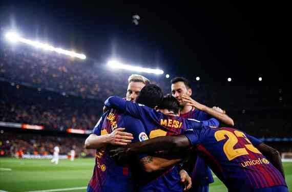 La respuesta del Barça a la Champions del Real Madrid: el fichaje que cierra esta semana