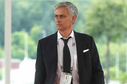 Mourinho se mueve para quitarle un crack a Florentino Pérez (y hay sorpresa)