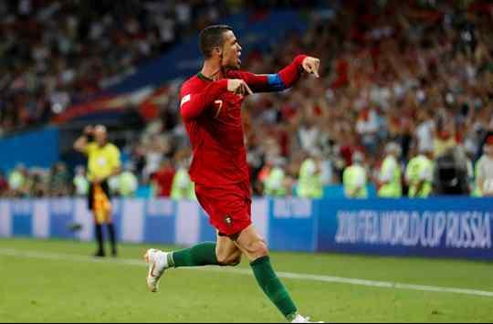 Cristiano Ronaldo tiene precio: la oferta más loca por CR7 (y que tienta a Florentino Pérez)