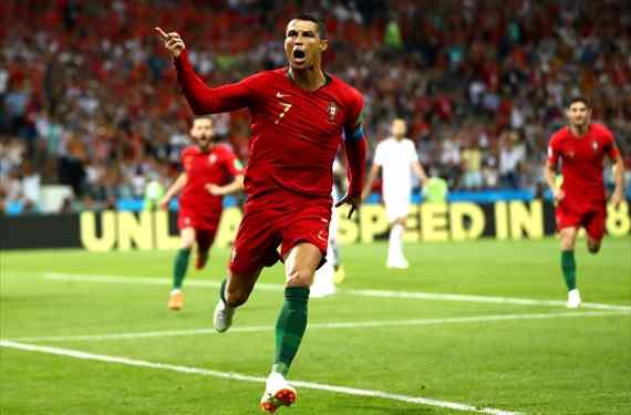 El PSG se lanza a por Cristiano Ronaldo: primera oferta de escándalo (con jugador incluido)