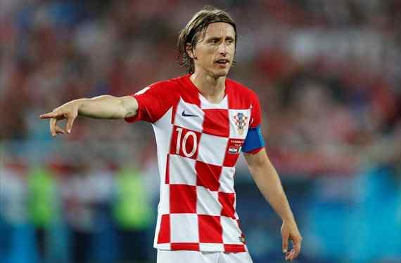El tapado de Lopetegui como recambio de Modric (y se lo roba al Barça)