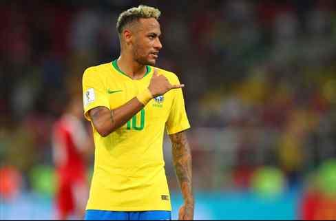 Cristiano Ronaldo destroza a Neymar: el mensaje que explota en Rusia (y en Brasil se lo creen)