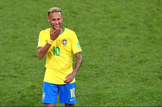 Neymar y su mensaje más bestia para Cristiano Ronaldo (y mete a Messi de por medio)