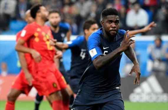 Bombazo Mbappé: la filtración que revienta la semifinal Francia-Bélgica