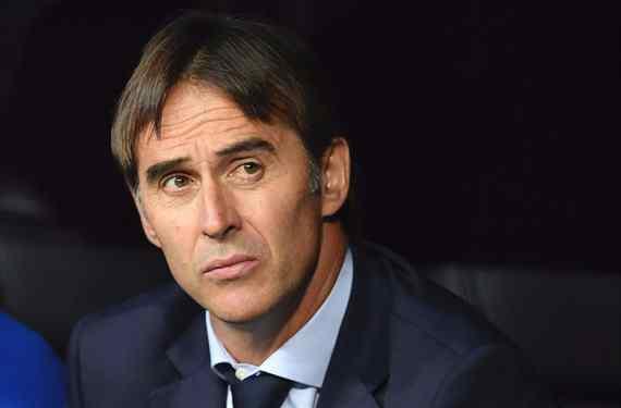 El crack del Real Madrid que Lopetegui no quiere en la plantilla (y es por motivos extradeportivos)