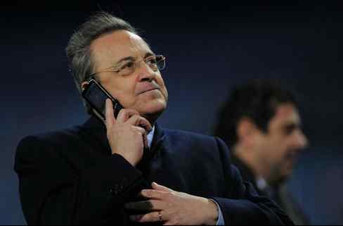 250 millones por dos estrellas que llegan ya al Real Madrid: la última locura de Florentino Pérez