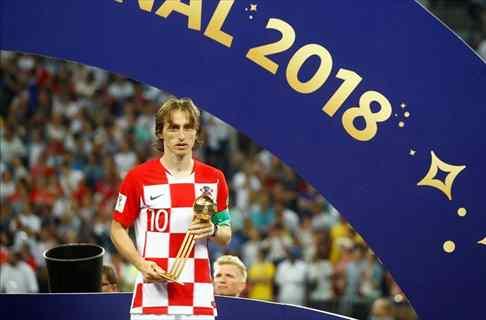 Luka Modric llama a Florentino Pérez: su favorito para reemplazar a Cristiano Ronaldo