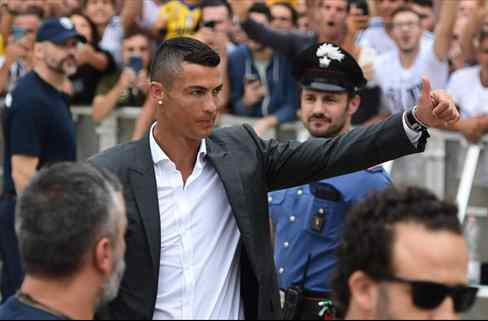 La confidencia brutal de Cristiano Ronaldo: ya sabe quién le reemplazará en el Real Madrid