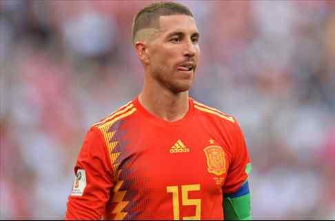Sergio Ramos se entera: la última hora de Hazard (y es una bomba)