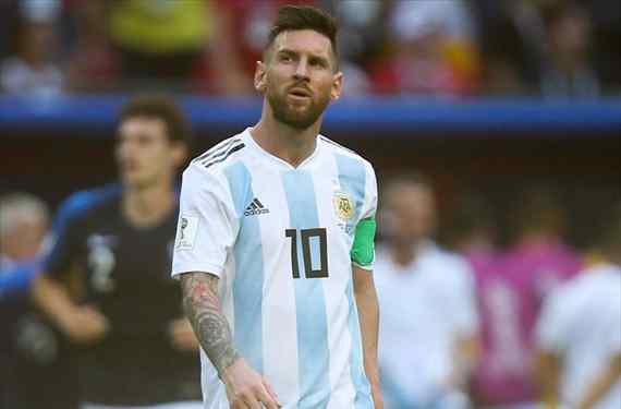 Está fuera: Messi bendice la salida de un crack del Barça