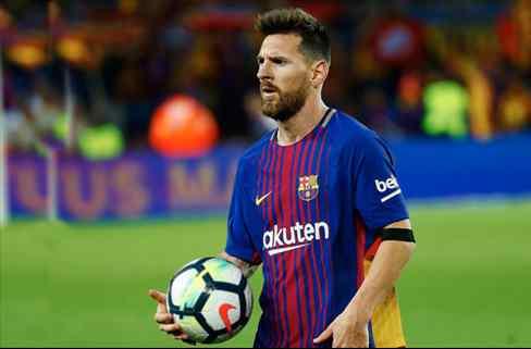 Messi ya sabe quien es el elegido de Florentino Pérez para sustituir a Cristiano Ronaldo