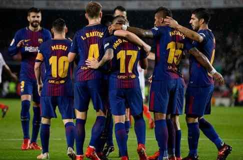 80 millones y un crack del Barça: Messi activa un cambio de cromos galáctico