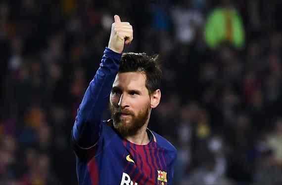 Messi echa el freno a una salida sonada en el Barça (y le pone la cruz a un crack)