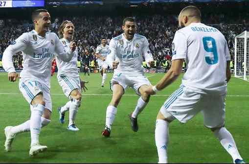 90 millones por un crack del Real Madrid: la oferta que revoluciona el vestuario blanco